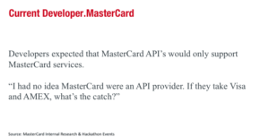 Old Mastercard Developers Bad Explanation