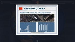 Mastercard Investor Day Application 2013