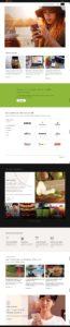 Masterpass.com Prototype Homepage