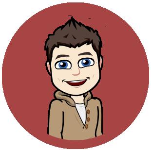 Josh Baron, User Experience Professional