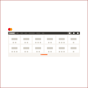 Mastercard Pattern Library Logo