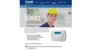 TXP Alarms